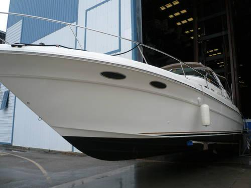 48' 2007 Sea Ray Sundancer, Looks New