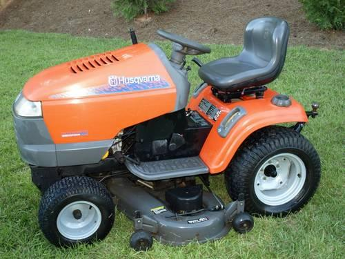 48 Quot Husqvarna Lawn Tractor For Sale In Tuscaloosa Alabama