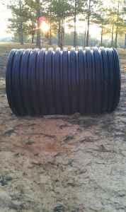 48 INCH CULVERT - $200 (Florence MS)