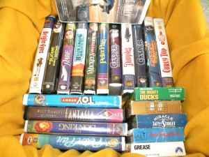 48 Vhs For Kids Disney Redding Ca For Sale In Redding
