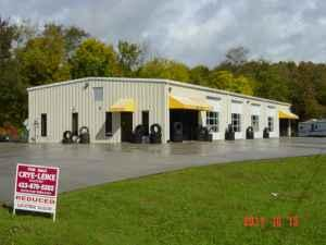 4800 Sq Ft Commercial Building On Hwy 27 540 Ft Frontage