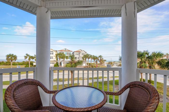 4892 S Atlantic Ave , Ponce Inlet, FL 32127