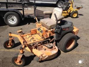 48in Scag Turf tiger - $2600 (austin)