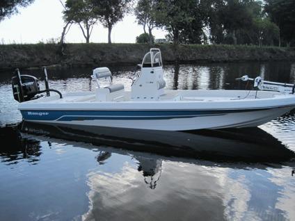 2012 2410 Bay Ranger For Sale In Fort Lauderdale Florida