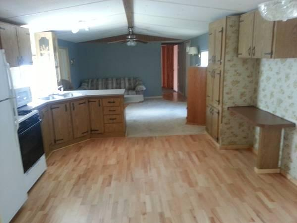 3br Remodeled 14x80 Mobile Home For Sale In Necedah