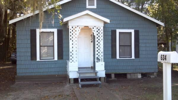 Small House For Rent Very Clean For Rent In Lake City