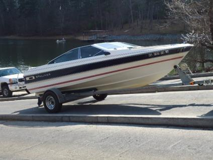 1986 Bayliner Capri For Sale http://canton-ga.americanlisted.com/boats ...