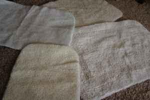 Handmade Rugs on Etsy - Bath mats, kitchen rugs, woven rugs, rag rugs