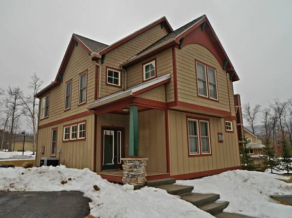 4br Gorgeous Spacious Craftsman Style Home At Deep
