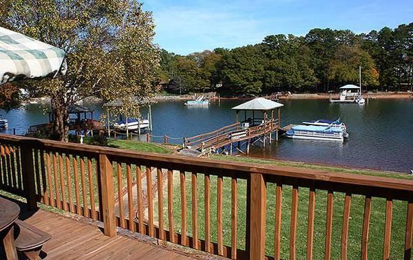 4br - LAKE NORMAN VACATION RENTAL HOME for Sale in ...