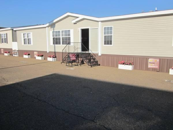 4br - New 4/2 Doublewide Mobile Home for Sale for Sale in