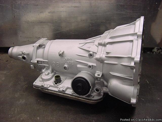 4l60e transmission for sale in fort lauderdale florida for Electric motor repair fort lauderdale