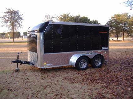 $5,000 OBO Motorcycle Trailer