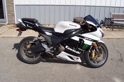 Kawasaki Ninja 250 Motorcycles And Parts For Sale In Nora Springs