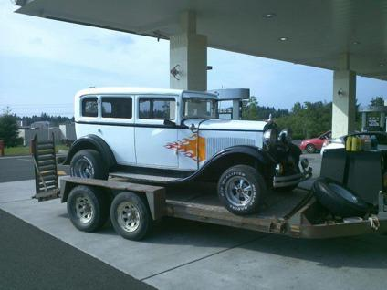 Dodge Cars, 1914-1929 | Reed Brothers Dodge History 1915 ... |1929 Dodge Touring Car