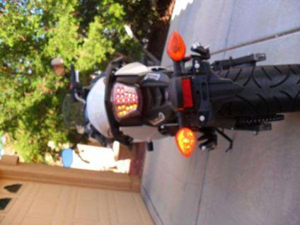 $5,800 2009 Yamaha FZ6R - Only 2,806 miles NW Tucson - Cortaro RDSilverbell RD