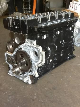5 9 cummins dodge engine long block for sale in kaufman texas classified. Black Bedroom Furniture Sets. Home Design Ideas