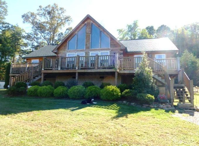 5 Acre Mini Farm W Home Barn Cabin Amp Creek For Sale In