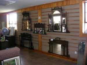 Charmant 5 Antique Mirrors (Crystal Springs, MS For Sale In Jackson, Mississippi