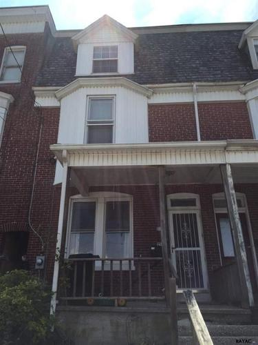 5 Bed 1 Bath House 1570 W KING ST