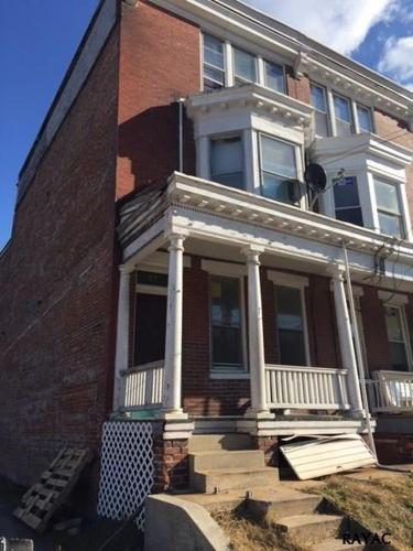 5 Bed 2 Bath House 47 N BROAD ST