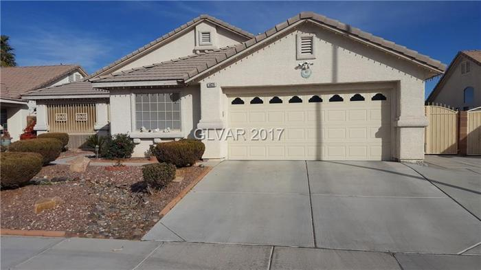 5 Bed 2 Bath House 5020 RANCHER AVE