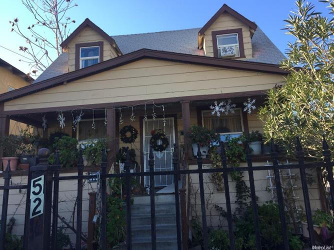 5 Bed 2 Bath House 523 S GRANT ST