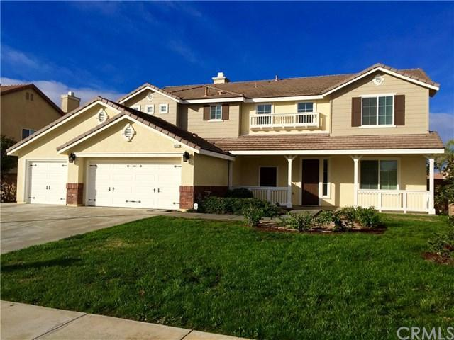 5 Bed 2 Bath House 9507 CALICO TRL