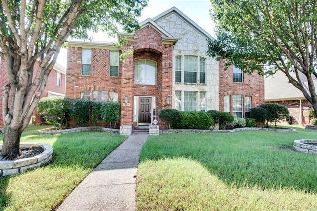 5 Bed 3 Bath House 1009 CADDO DR