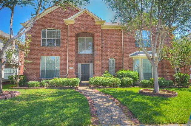 5 Bed 3 Bath House 1025 CADDO DR