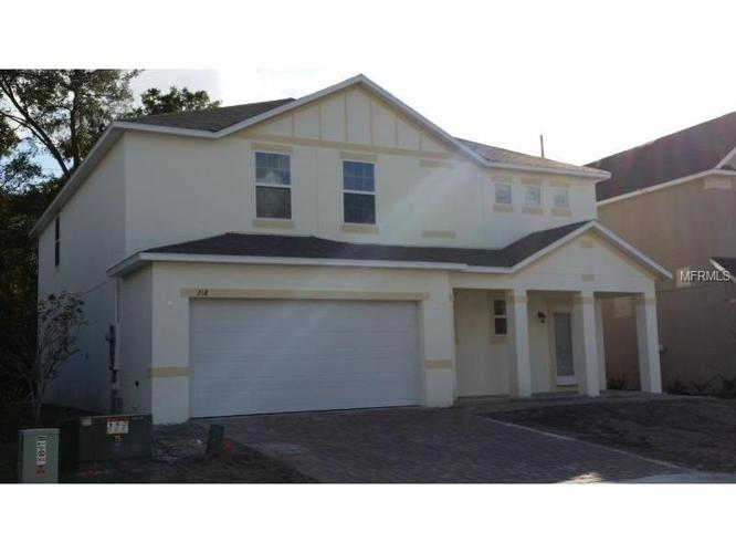 5 Bed 3 Bath House 218 W FIESTA KEY LOOP