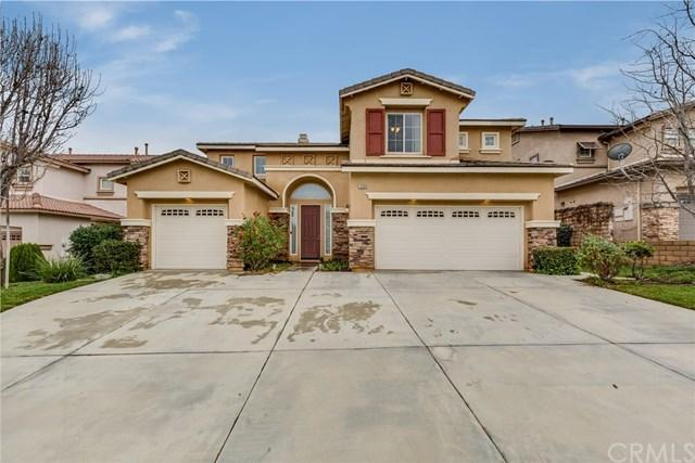 5 bed 3 bath house 2259 toulouse st for sale in corona, california classified americanlisted.com