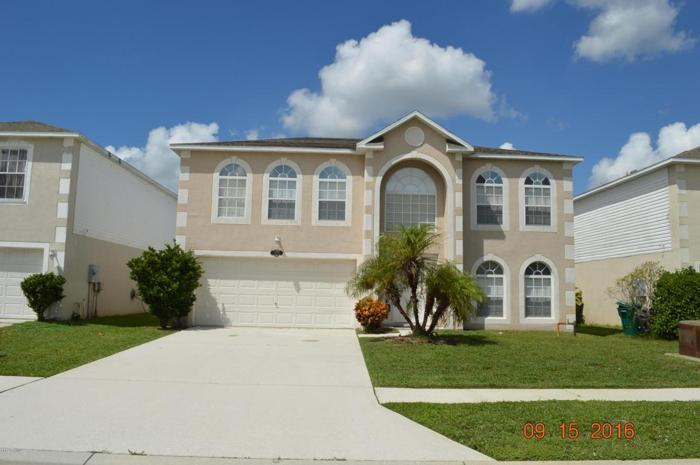 5 Bed 3 Bath House 3273 CHICA CIR