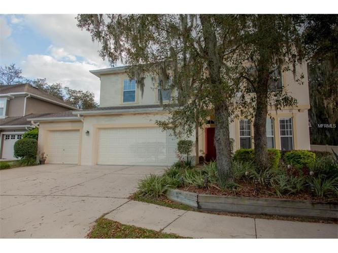 5 Bed 3 Bath House 3542 BROOK CROSSING DR