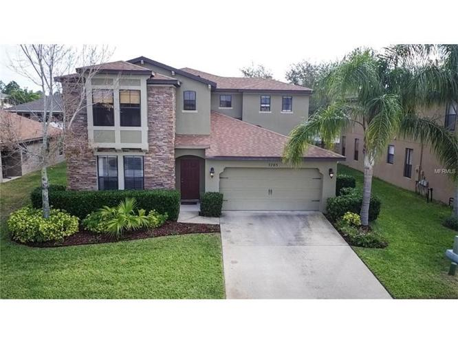 5 bed 3 bath house 3703 briar run dr for sale in clermont for Bath house florida