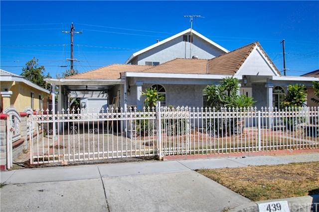 5 Bed 3 Bath House 439 E 224TH ST