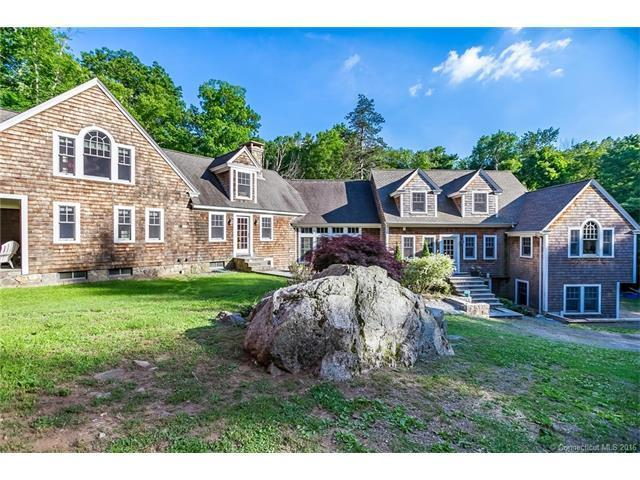 5 Bed 4 Bath House 7 OLD MILL RD