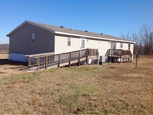 5 Bedroom 2.00 Bath Single Family Home, Blanchard OK,
