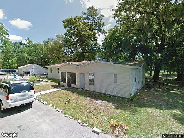 5 Bedroom 3.00 Bath Single Family Home, Alachua FL,
