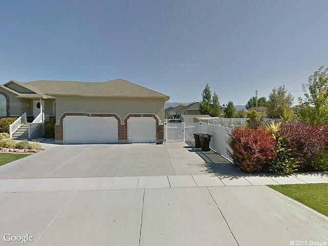 5 Bedroom 3.00 Bath Single Family Home, Syracuse UT,