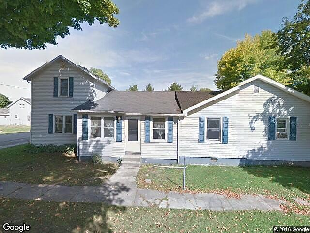5 Bedroom Bath Single Family Home Wolcottville In 46795 For Sale In Adams Lake Indiana