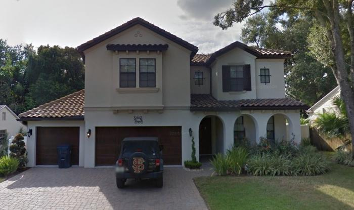 5 bedrooms single family detached for sale in tampa for 5 bedroom homes for sale in florida