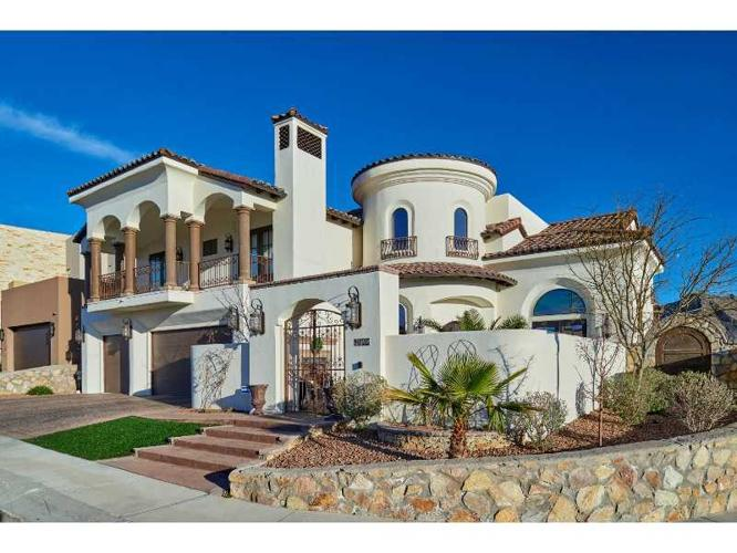5 Bedrooms Single Family Detached For Sale In El Paso