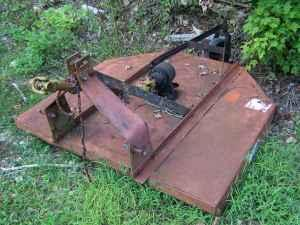 Bush Hog For Sale In Tennessee Classifieds Buy And Sell