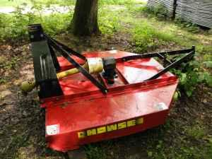 5 Howse Brush Hog Butler For Sale In Pittsburgh