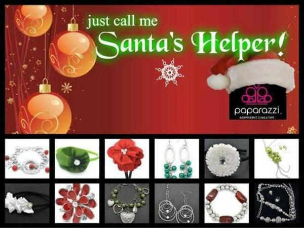 $5 Paparazzi Jewelry Open House Tomorrow - Last minute
