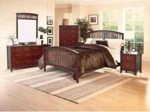 5-Pc- New Windsor Style Bedroom Set*** - (Denver) for Sale ...