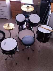 Drum Set Youth Classifieds Buy Sell Drum Set Youth Across The