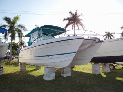 2001 glacier bay 2640 renegade for sale in fort myers beach florida classified. Black Bedroom Furniture Sets. Home Design Ideas