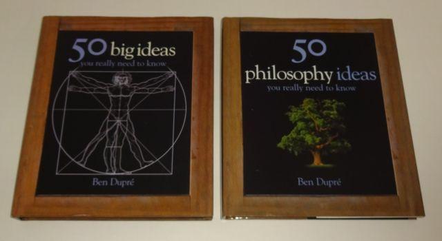 ben dupre 50 philosophy ideas pdf